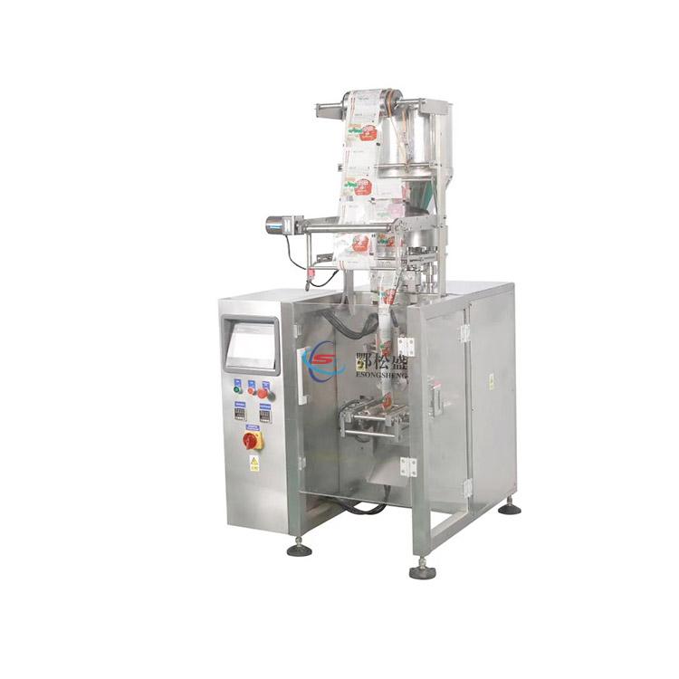 液体包装机、粉末包装机、颗粒包装机的用用范围有哪些?